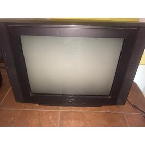Tv Analogica Atvio 21 Pulgadas Funcionando Perfecto