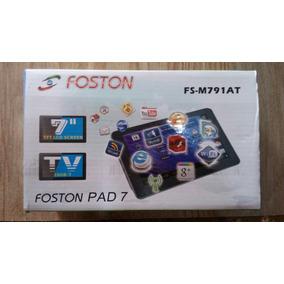 Tablet Foston Com Tv 7 Pol.
