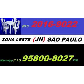 Locação Aluguel De Mesas E Cadeiras Em Guaianazes