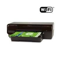 Impressora Hp Officejet Color Oj7110a A3 - Cr768a#ac4
