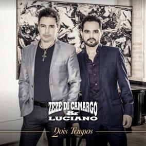 Zezé Di Camargo & Luciano - Dois Tempos - Cd