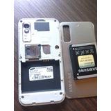 Celular Samsung Gt-s5230 Para Retirar Peças