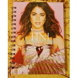 Tini / Violetta - Cuadernos Personalizados A5 Tapa Dura