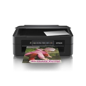 Impressora Multifuncional Epson Expression Xp-241, Wireless