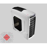 Case Gamer Aerocool Gt-a Blanco Con Fuente De Poder De 600w