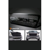 2004-2008 Ford F150 Negro Abs Raptor Stylo