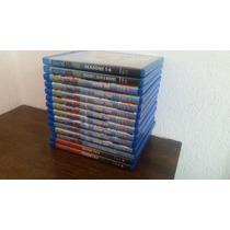 Dragon Ball Serie Completa Blu Ray + Peliculas + Envio