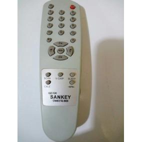 Control Para Tv Sankey