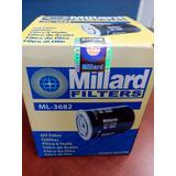 Filtro Aceite Millard 3682