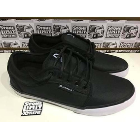 Zapatillas Airwalk Dark Black