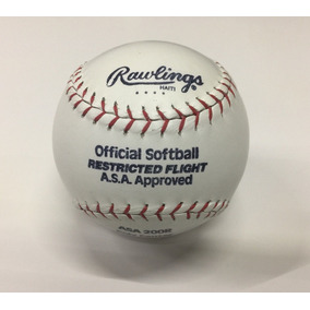 Pelota Softball Rawlings