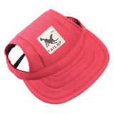 Winomo Pet Dog Sports Hat Gorra De Béisbol De Los Deportes