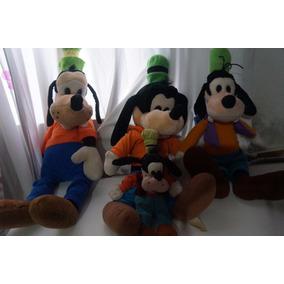 Bonecos Pateta Lote R$ 150,00 + Frete