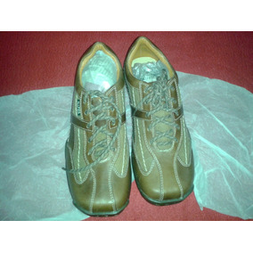 Zapatos De Cuero Para Caballero
