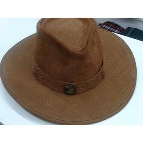 9129d7586b699 Sombrero De Cuero Engrasado Lagomarsino - Indumentaria Antigua ...