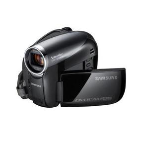 Filmadora Digital Hdmi Usb Samsung Sc Dx200 Recertificado