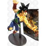 Bardock Dragon Ball Z Zokei 5 Tenkaichi Budokai Papa Goku