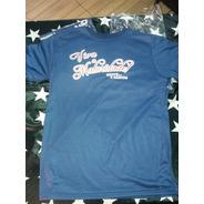 Camiseta Viva A Maturidade / Tony Mathias