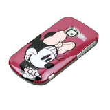 Funda Acrilico Minnie Mouse Nokia C3 Envio Promo Cap