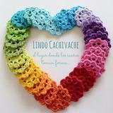 Mini Posavasos Tejidos- Flores Crochet - Set X 30 Unidades