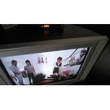 Tv Lg Análoga De 21 In Con Convertidor Incluido