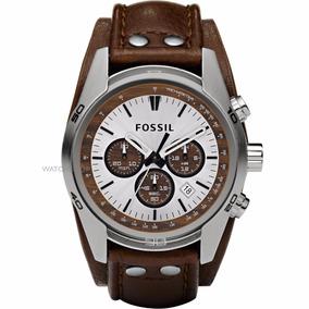 Relógio Masculino Fossil Coachman -ch2565 ( Rev.autorizado)