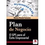 Plan De Negocio O Business Plan Eficaz - Ebook - Libro Dig