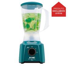 Liquidificador Arno Power Mix Verde Lq13