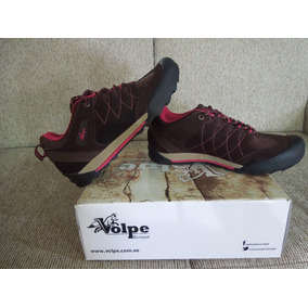 Zapato Volpe Cueva Low/ Boot Lady