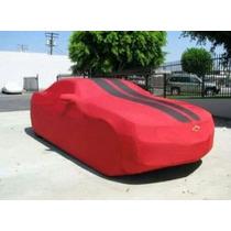 Capa Camaro Vermelho Gm Original