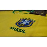 Camiseta Brasil Copa 2018, Versão Fan (torcedor)