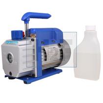 Bomba Vacío Eléctrica 3.0 Cfm Refrigeración Aire Casa Carro