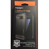 Funda Samsung Galaxy S7 Edge Spigen