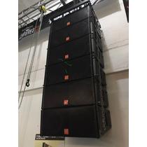 Bafle Line Array Cajon Qrx215wl Difusor Neutrik Envio Gratis