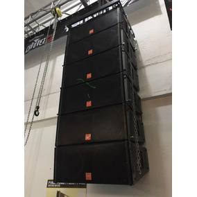 Bafle Line Array Qsc Qrx215wl Difusor Jbl Envio Gratis