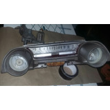Velocímetro Odometro Antiguo Ford Galaxi De Los 60s Tablero