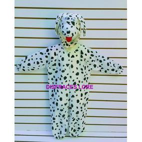 Disfraz De Perro Dalmata Perrito Disfraces De Perro Niños