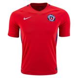 Camiseta Chile 2016/2017 Por Encargue Casacas Uy