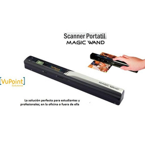 Scanner Vu Point Varita Mágica Pds-st410