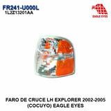 Cocuyo De Cruce Izquierdo Ford Explorer 2002-2005