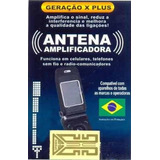 08 Antena Adesiva Sinal Celular Todas Operadoras Generation