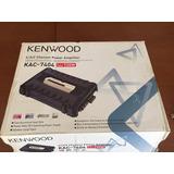 Potencia Kenwood Nueva 720w