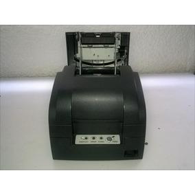 Miniprinter Epson Bixolon Srp-275a **semi Nueva**