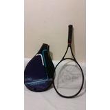 Raqueta De Tenis Dunlop Excelentes Condiciones