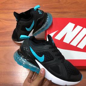 822a124721f Nike Air Force 270 - Tenis Nike para Mujer en Mercado Libre Colombia
