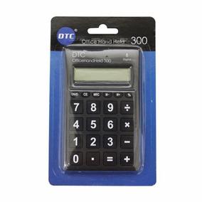 Calculadora Dtc 300 Para Bolso
