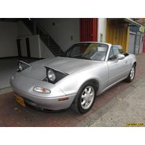 Mazda Miata Convertible