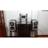 Equipo De Sonido Sony Ofertón!!