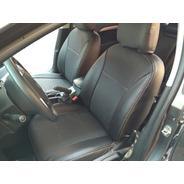 Funda Cuerina Premium Centro Perforado Chevrolet S10 Dcabina