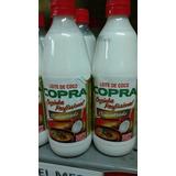 Leche De Coco Calidad Premium!